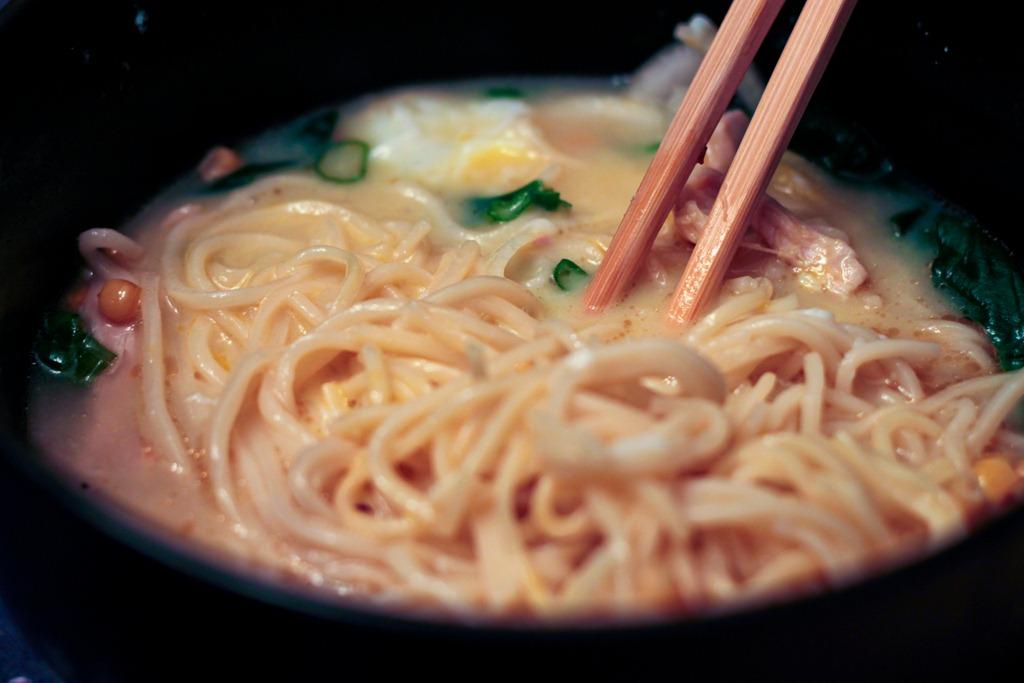 ... grilled steak ramen healthier ramen noodle soup chicken ramen wagamama