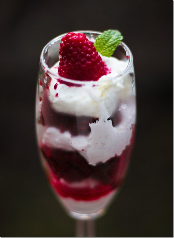 Red Velvet Trifles « The Moonlit Kitchen