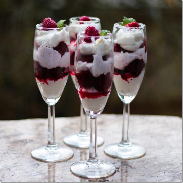 Valentine's Day Easy Dessert Recipe Ideas
