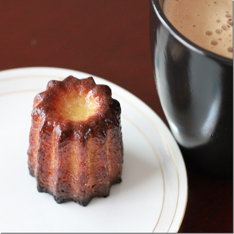 Canele Recipe French Canel s Are an Amazing French