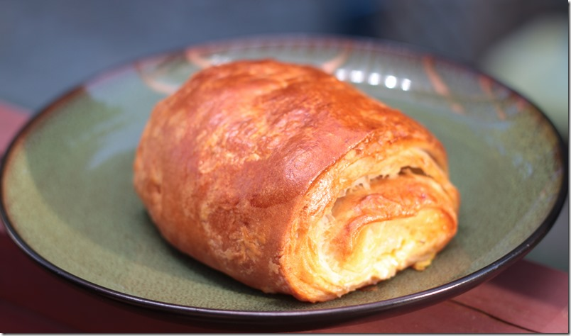 Ham and Cheese Croissant (1 of 1)