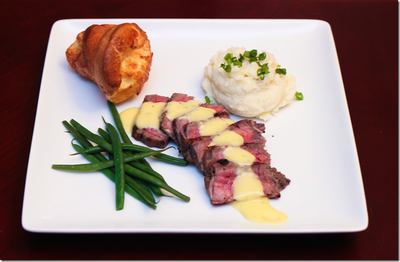 Tritip with Bearnaise (2 of 6)